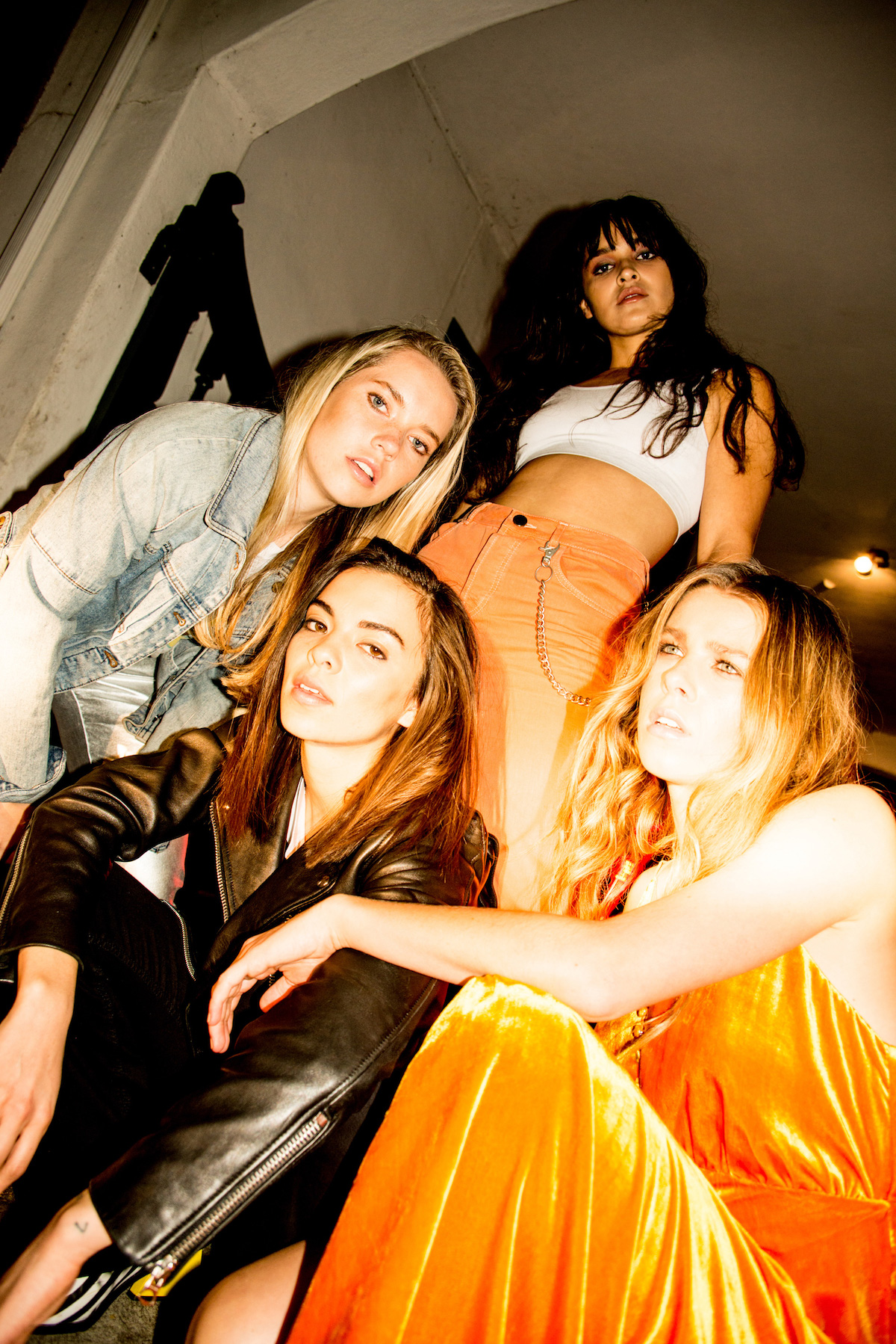 The Aces (Credit Red Bull Records)