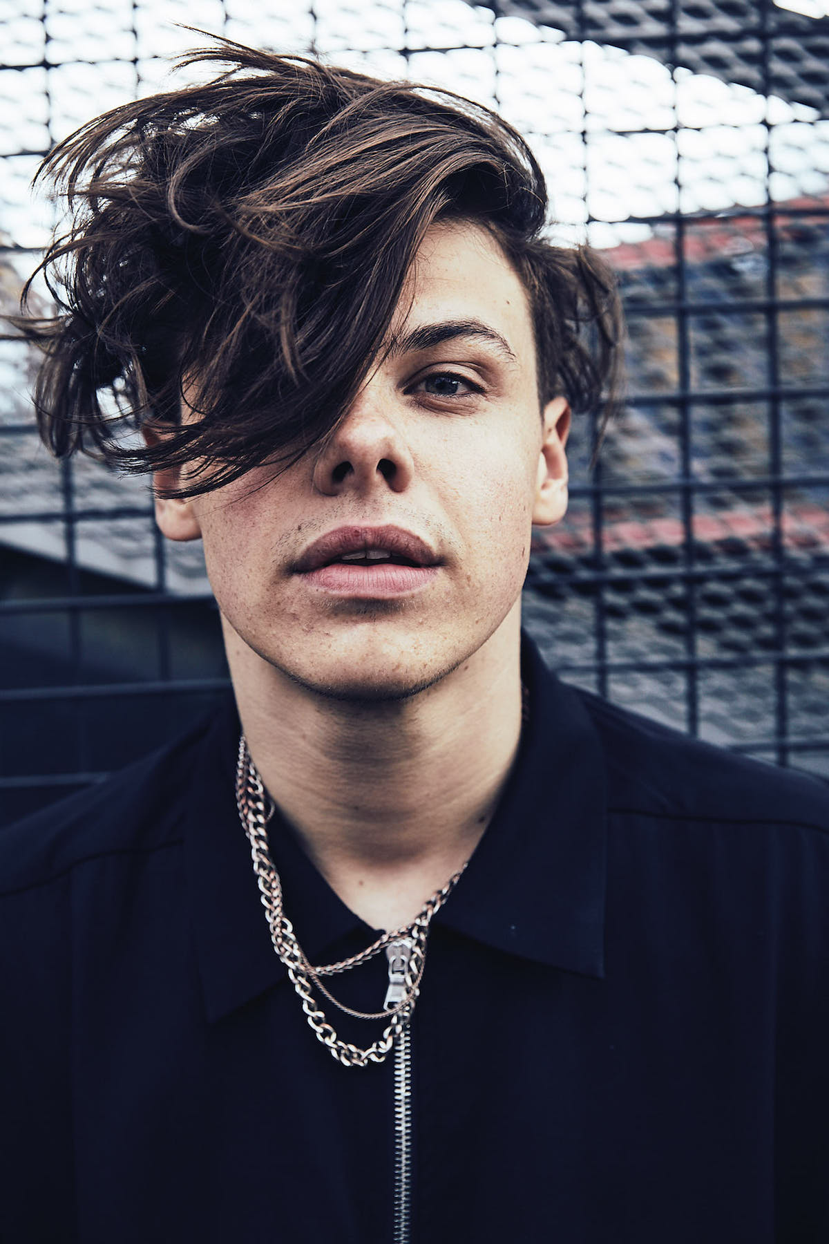Yungblud (Credit Universal Music)