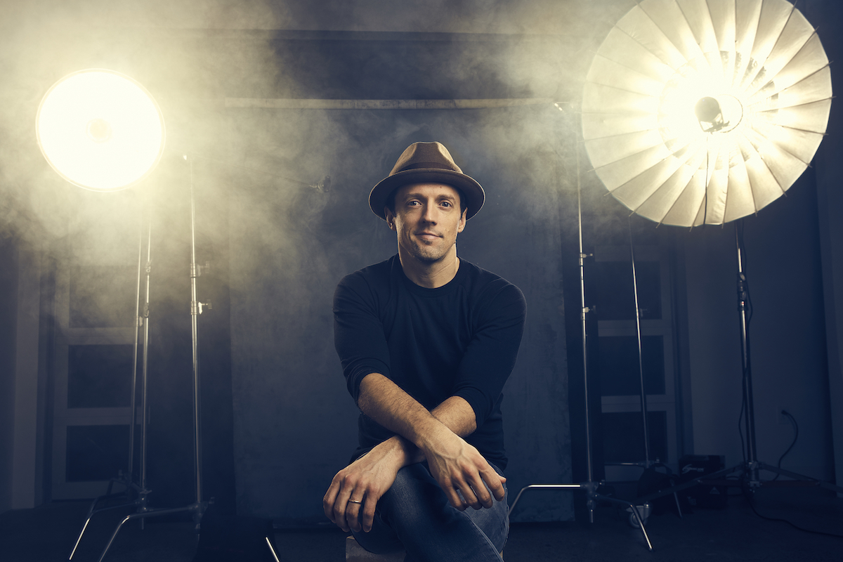 Jason Mraz (Credit Warner Music)
