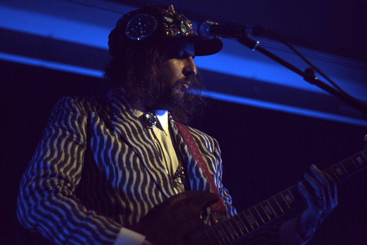 King Tuff (Credit Friedrich Kuehne/MusikBlog)