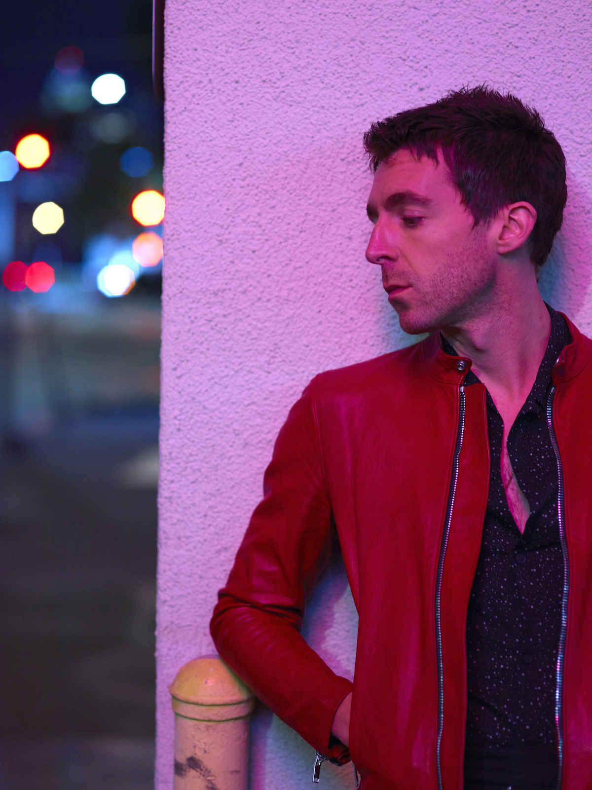 Miles Kane (Credit Universal Music)