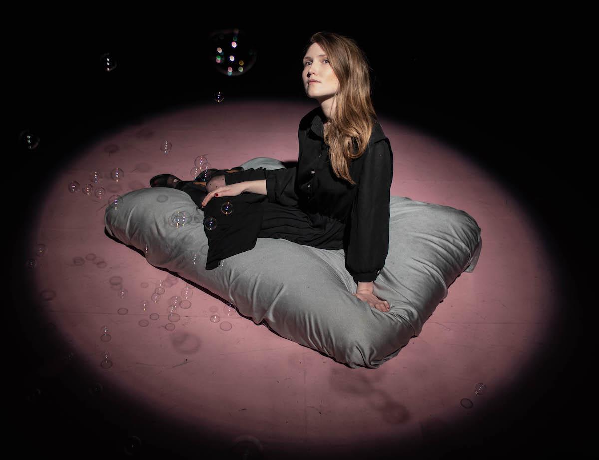 Stella Sommer (Credit Manuel Gehrke)