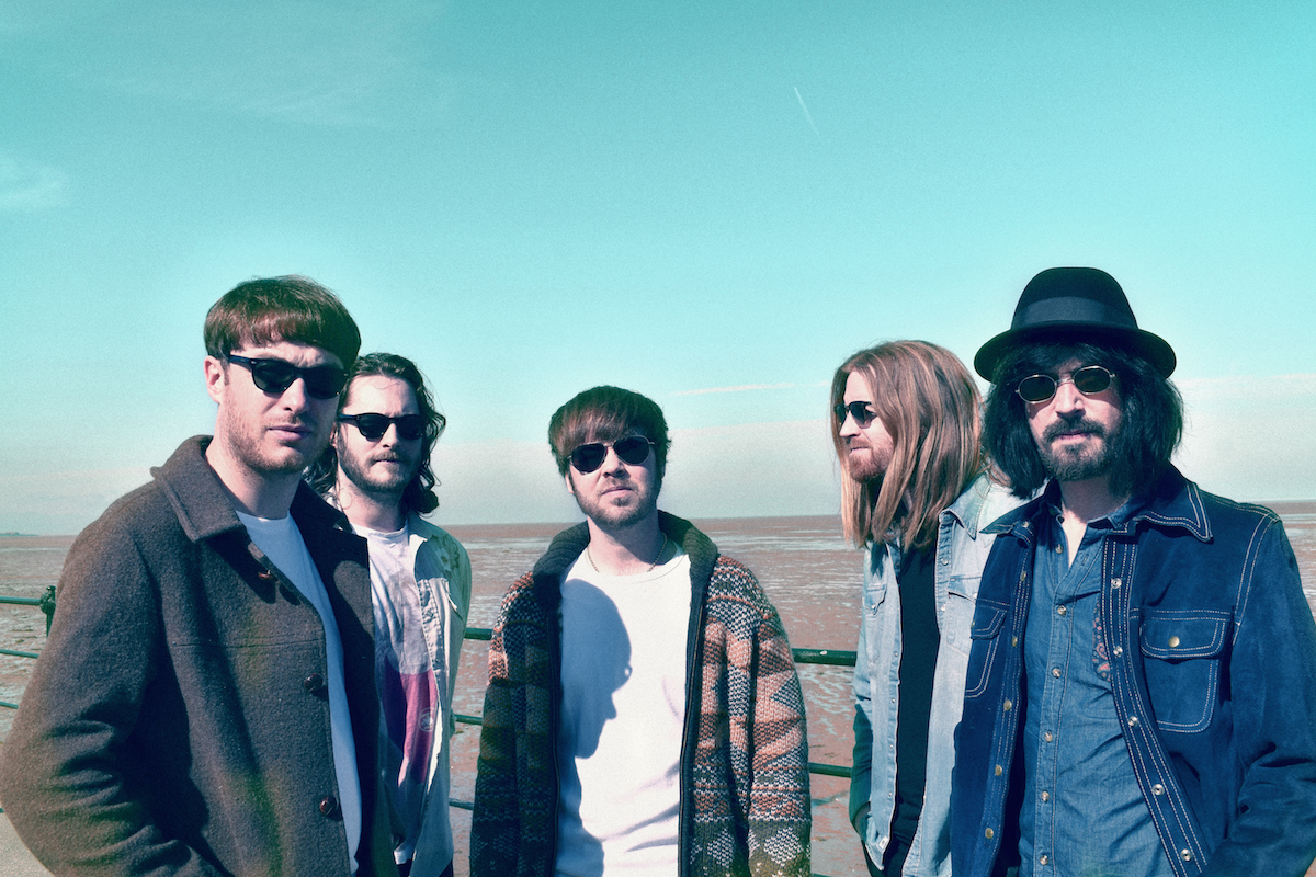 The Coral (Credit Jack Prince)