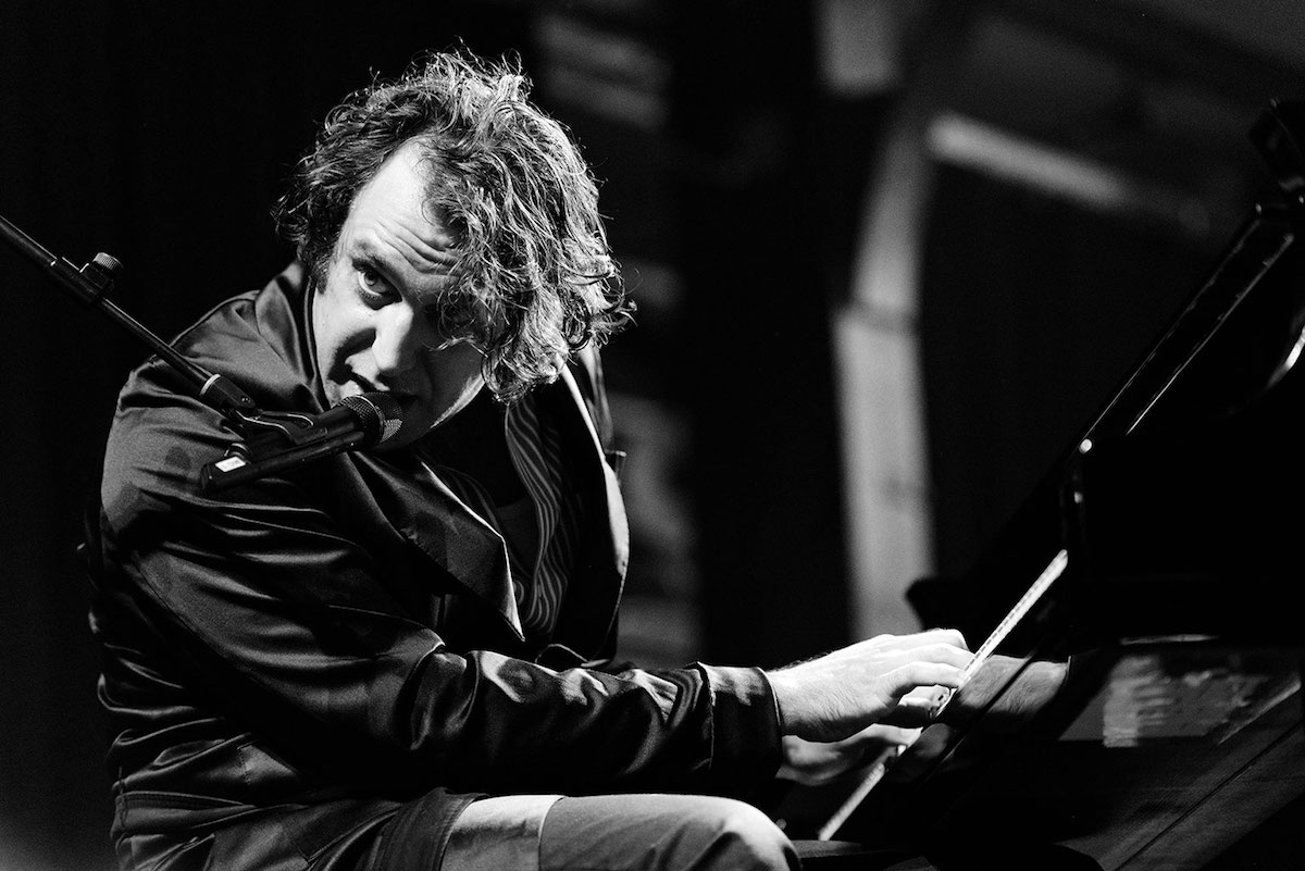 Chilly Gonzales (Credit Jens Schlenker)