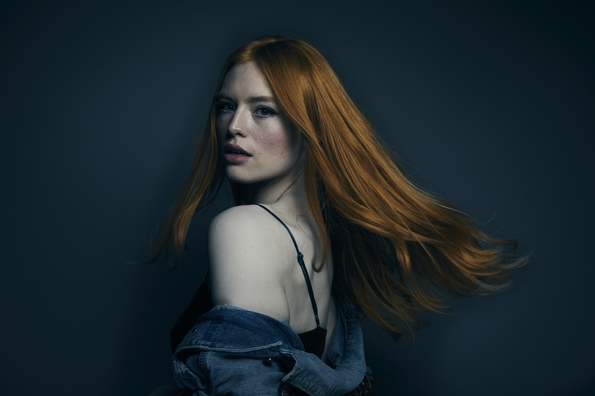 Freya Ridings (Credit Good Soldier Records)