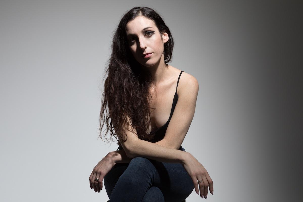 Marissa Nadler (Credit Ebru Yildiz)