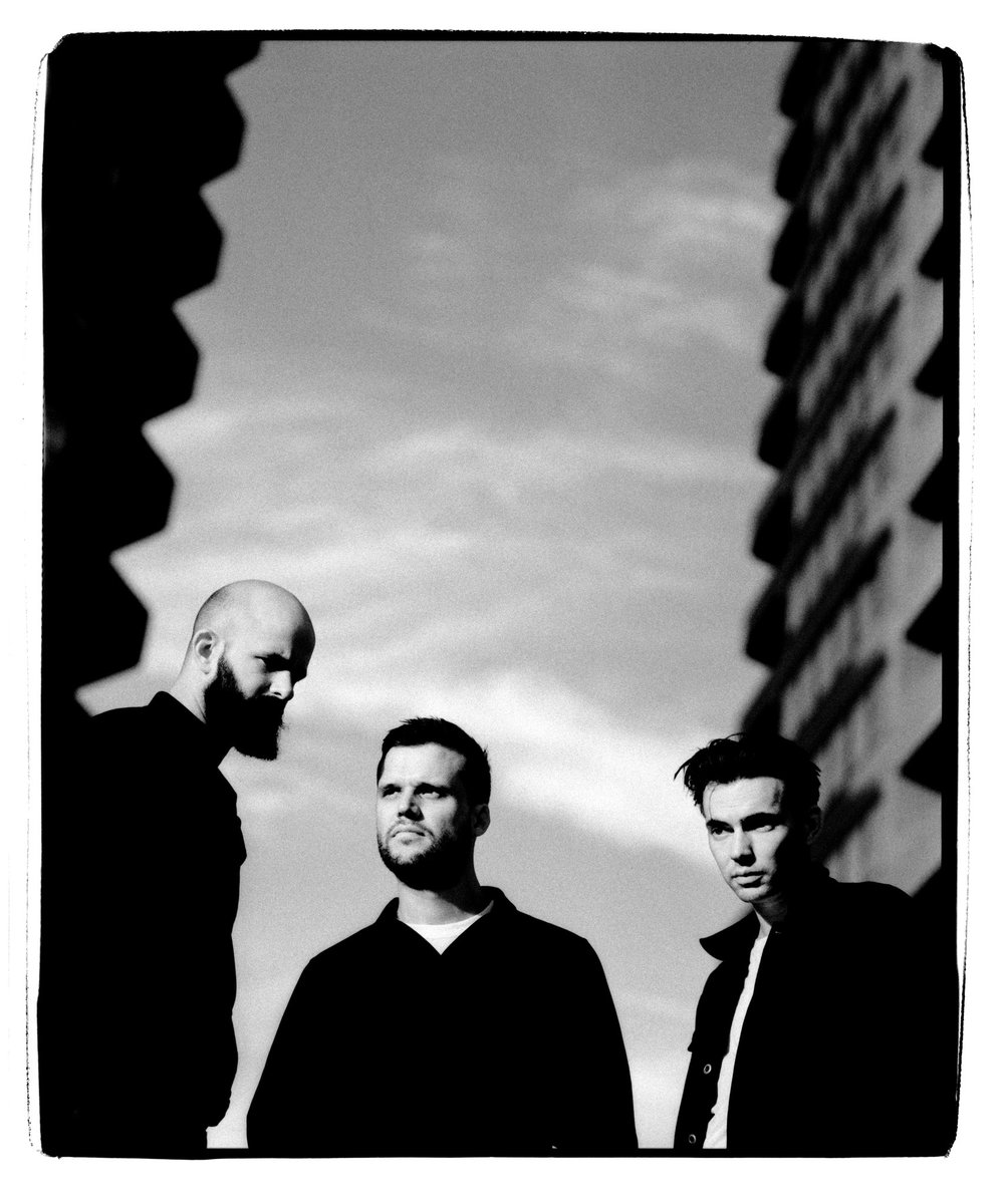 White Lies (Credit PIAS)