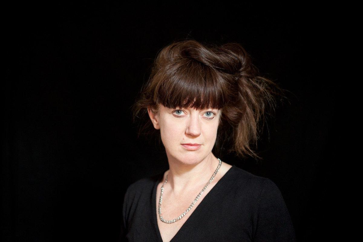 Barbara Morgenstern (Credit Mv Kummer)