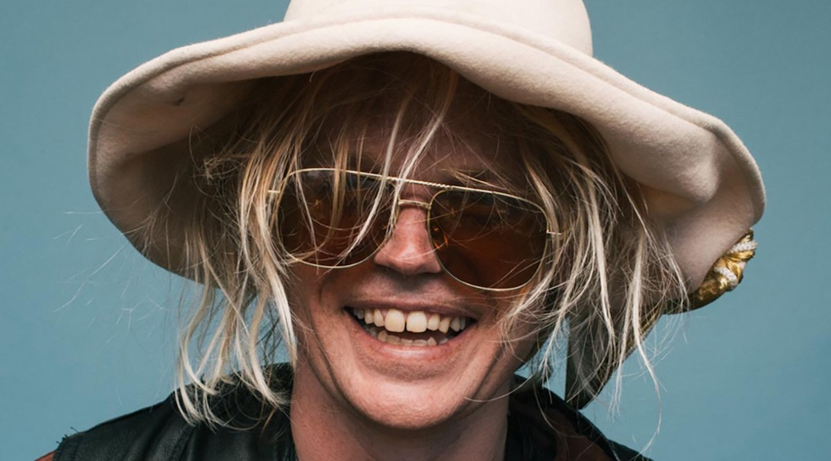 Connan Mockasin (Credit Mexican Summer)