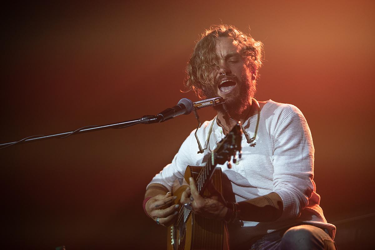 John Butler (Credit Michael Mederacke/MusikBlog)