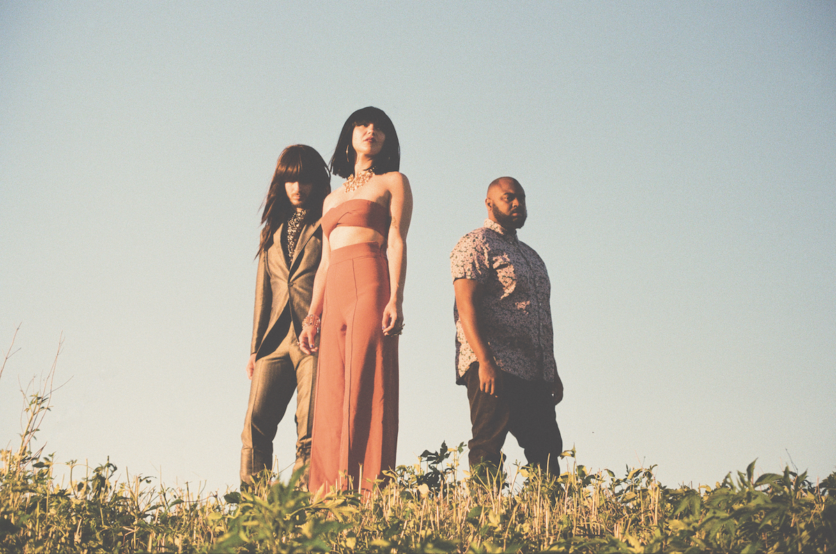 Khruangbin (Credit Mary Kang)