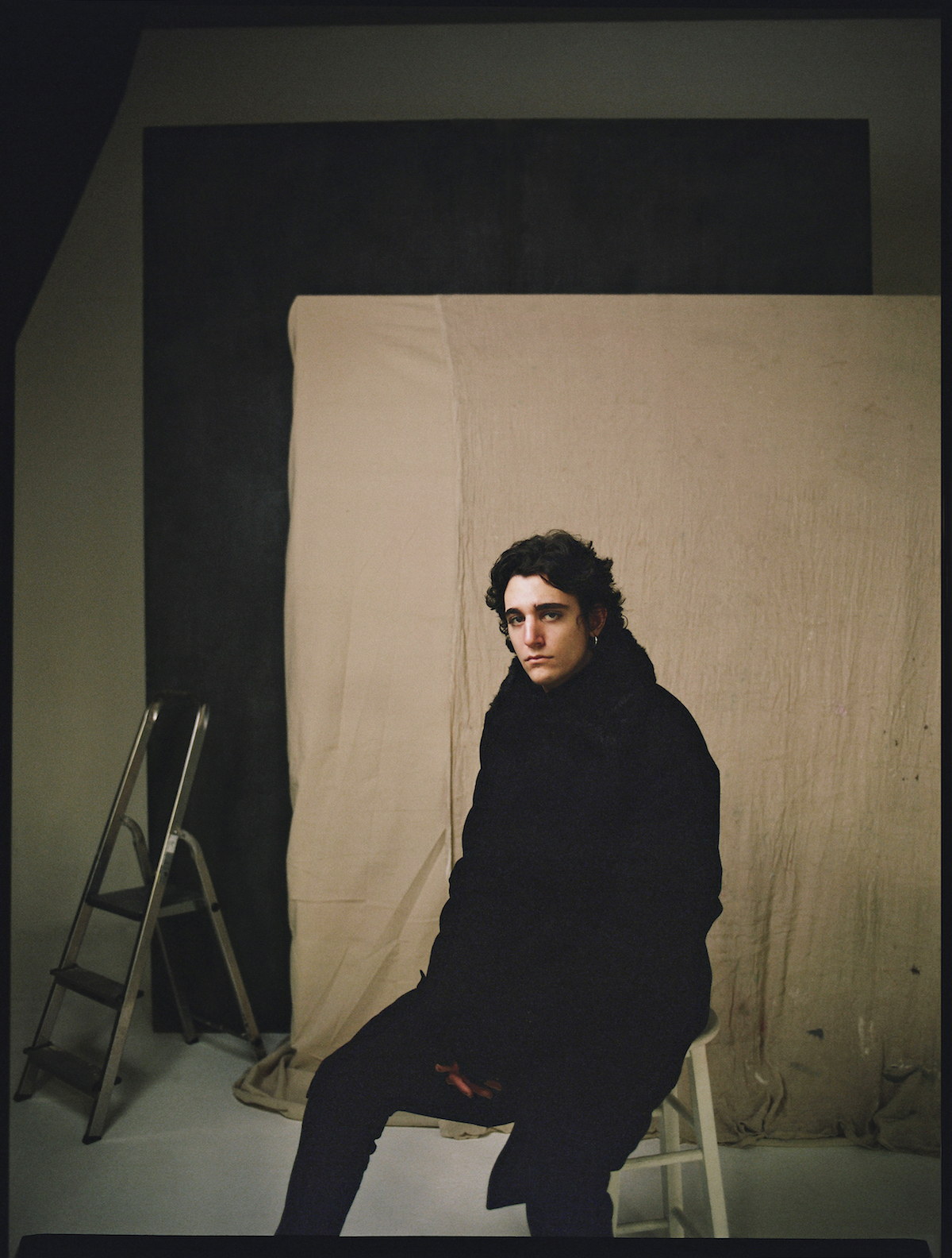 Tamino (Credit Communion)