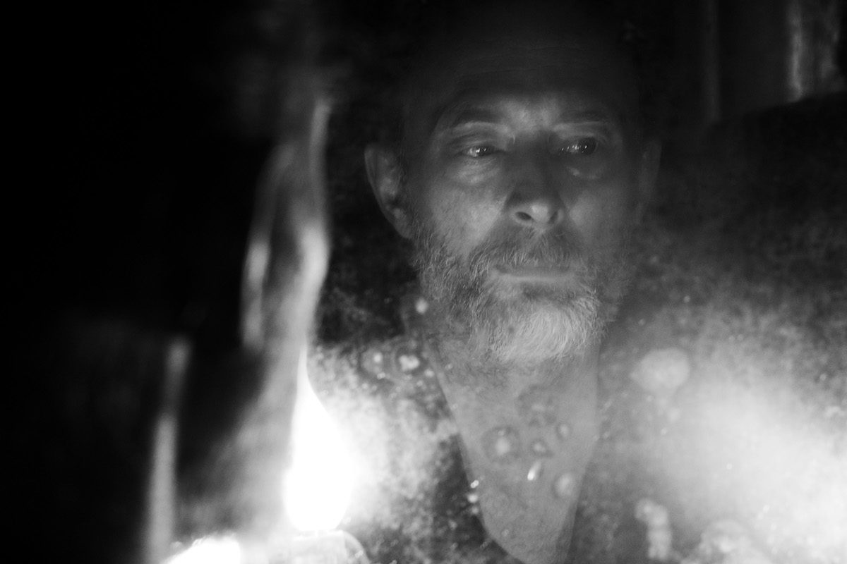 Thom Yorke (Credit Greg Williams)