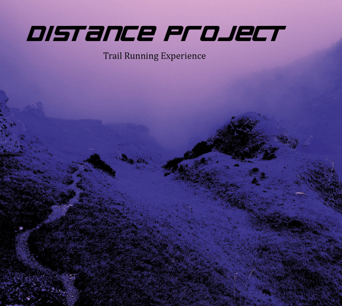 Distance Project – Trail Running Experience