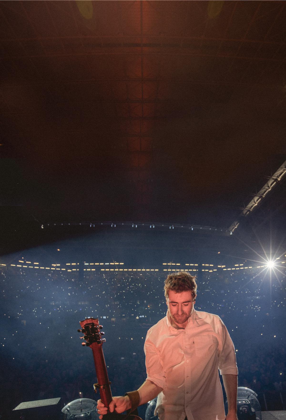 Jamie Lawson (Credit Warner Music)