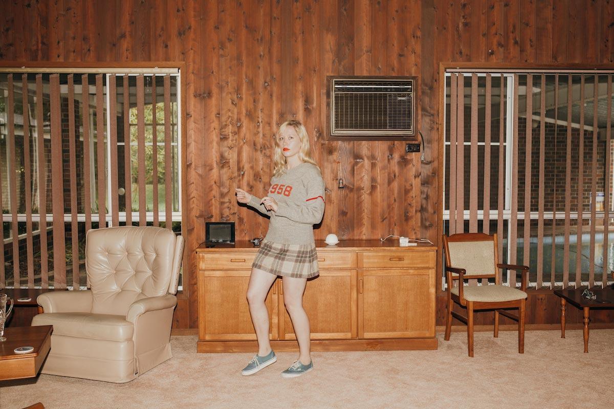 Julia Jacklin (Credit Transgressive)
