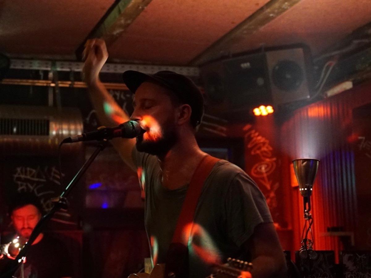 Lafote (Credit Birgit Martin/MusikBlog)