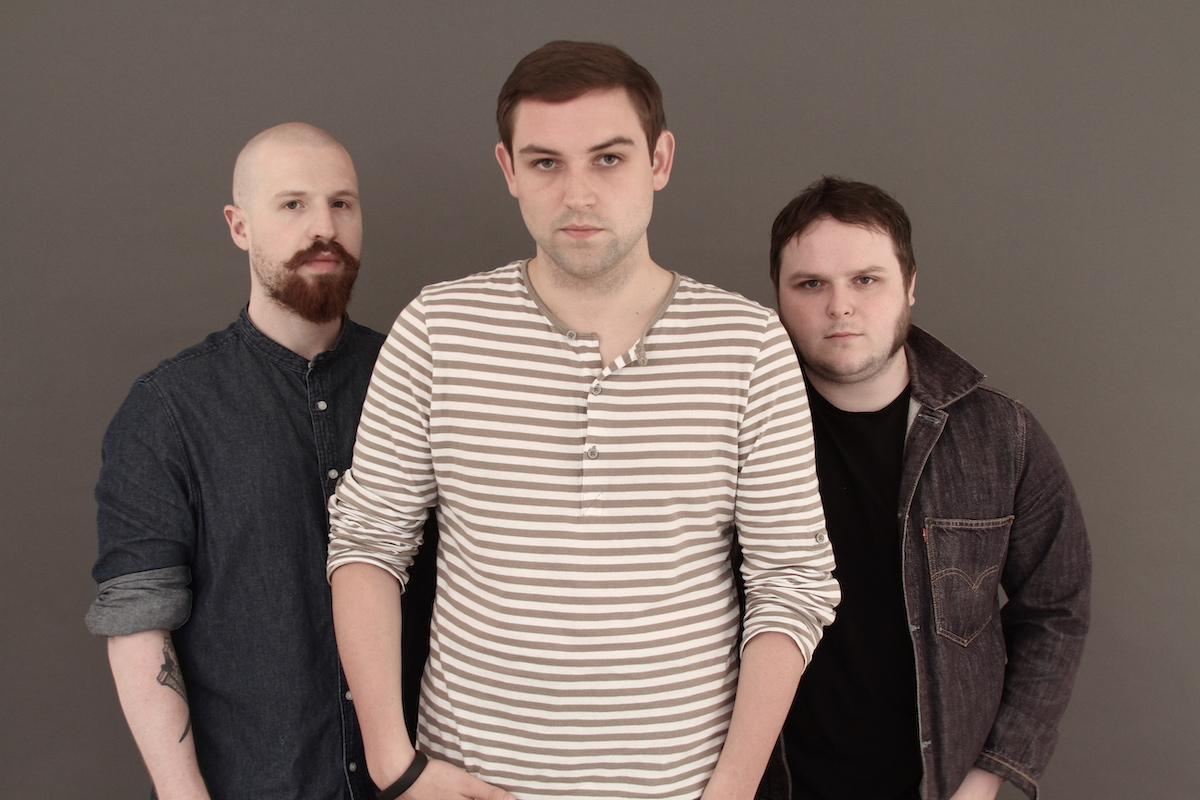 The Twilight Sad (Credit Rock Action)