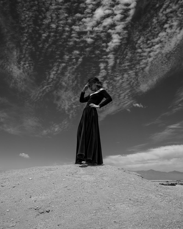 Vera Sola (Credit Damon Duke)