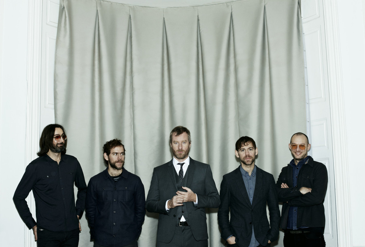 The National (Credit Posthoc Management)