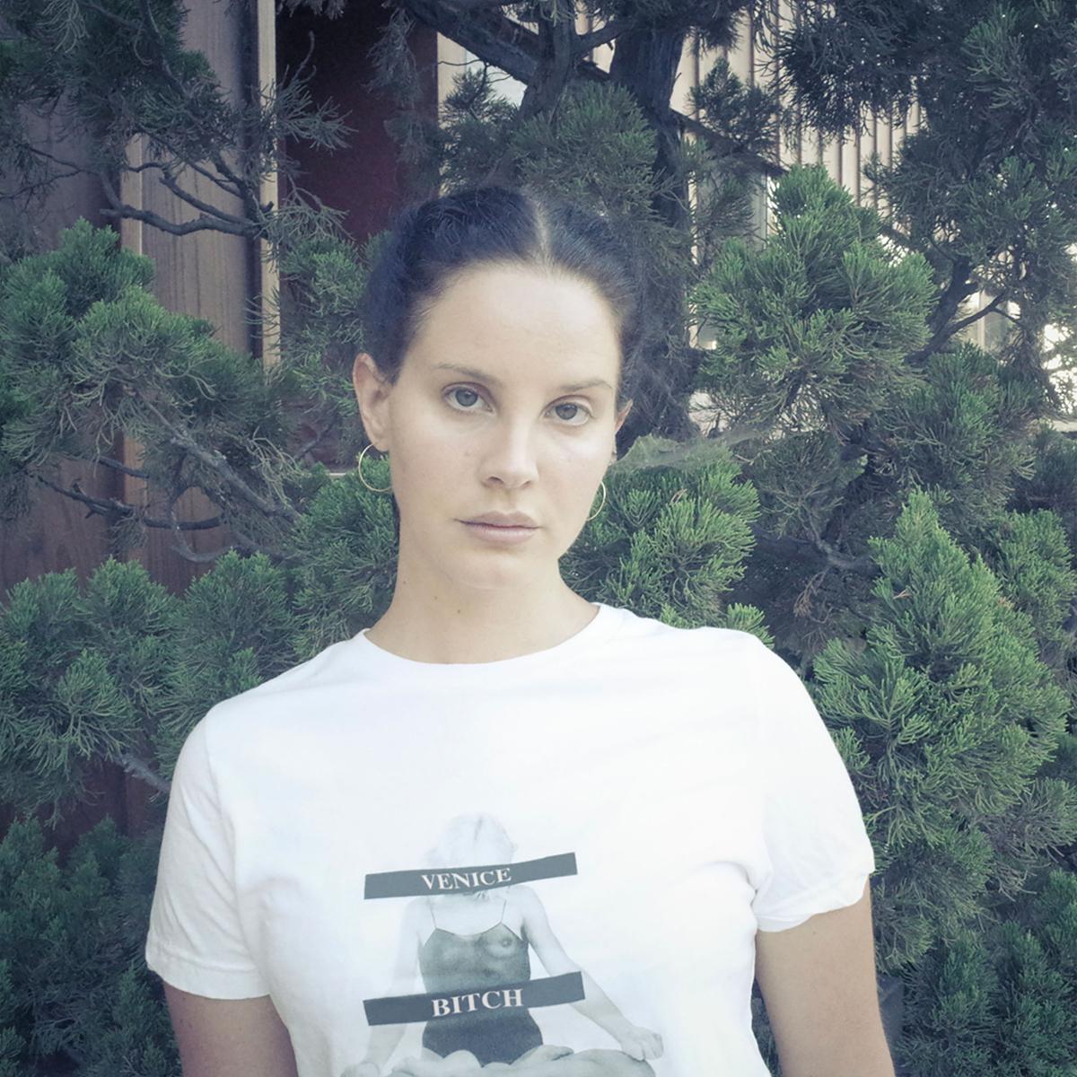Lana Del Rey (Credit Universal Music)
