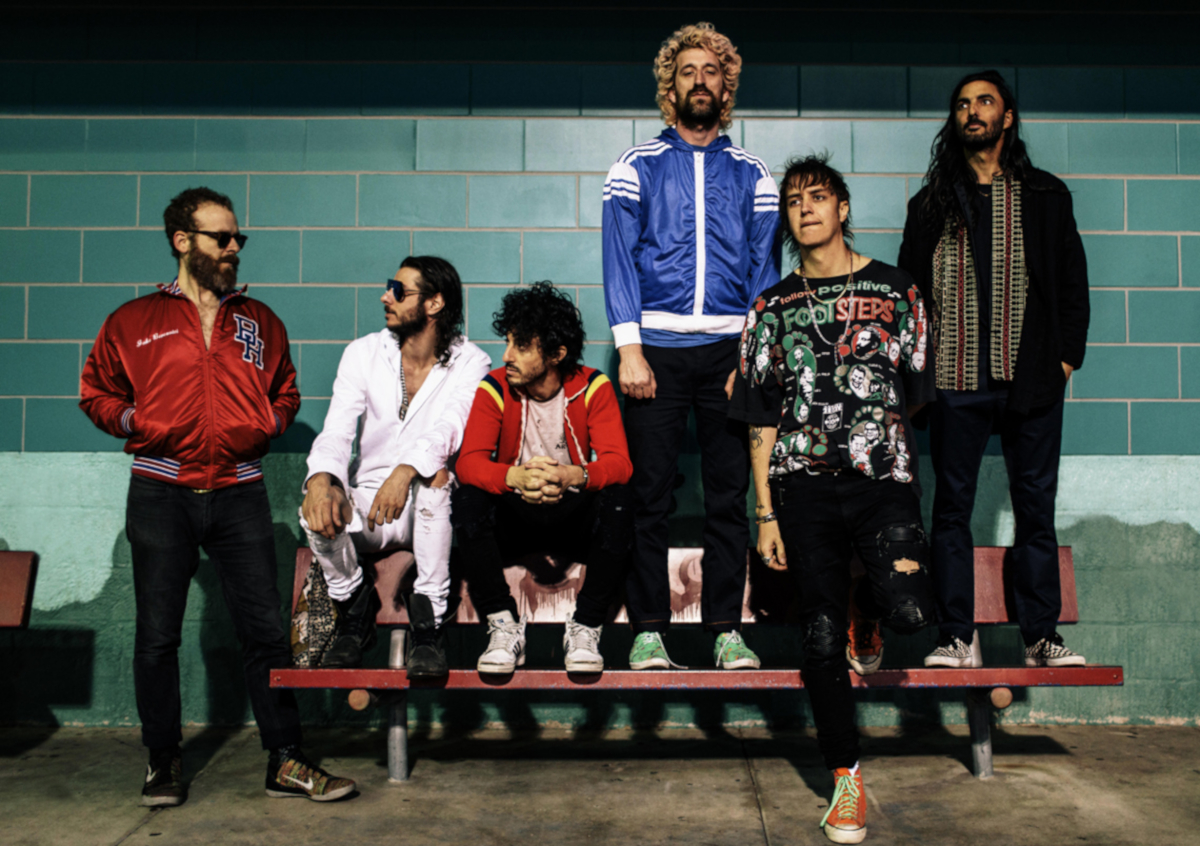 The Voidz (Credit Cult Records)
