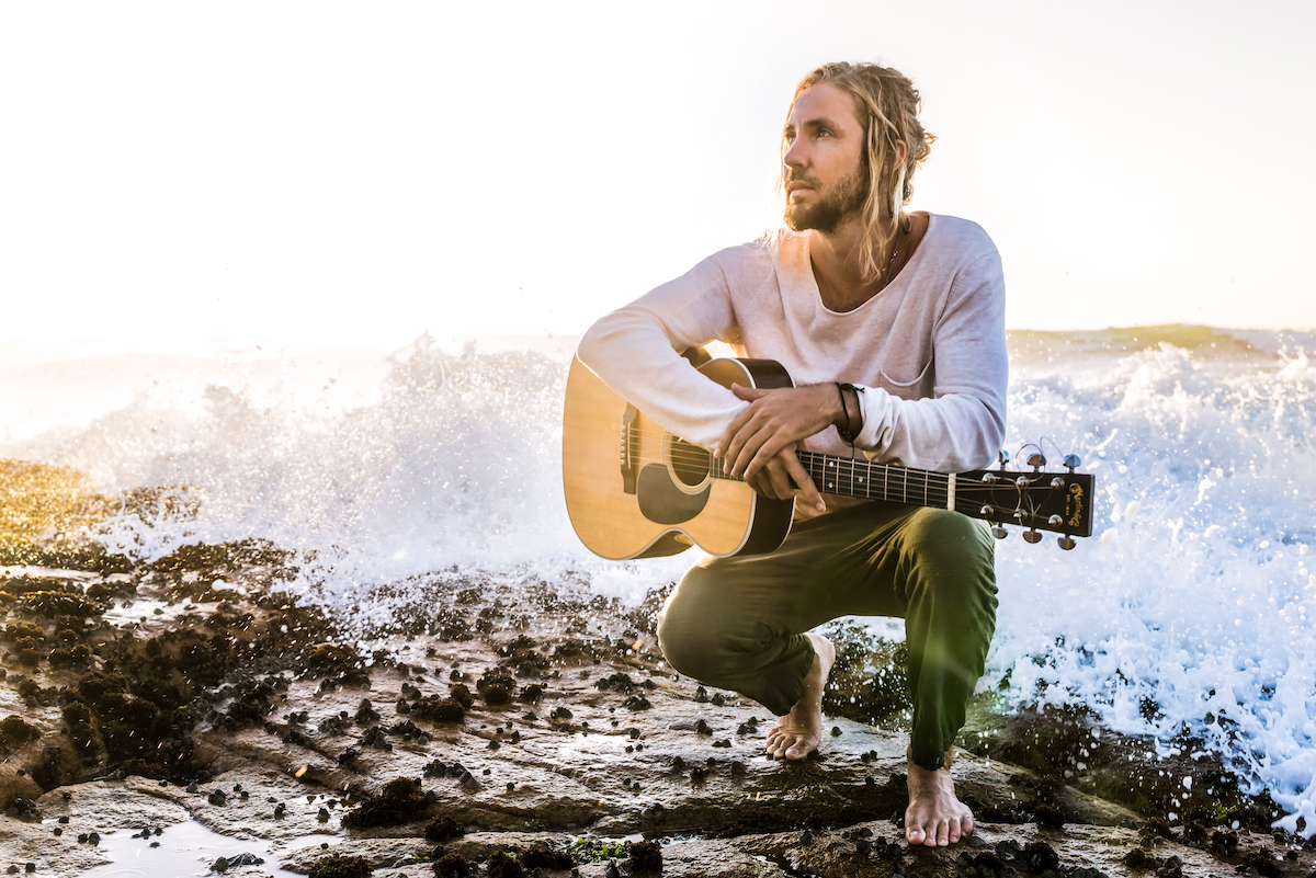 Jeremy Loops (Credit Francis Moult)