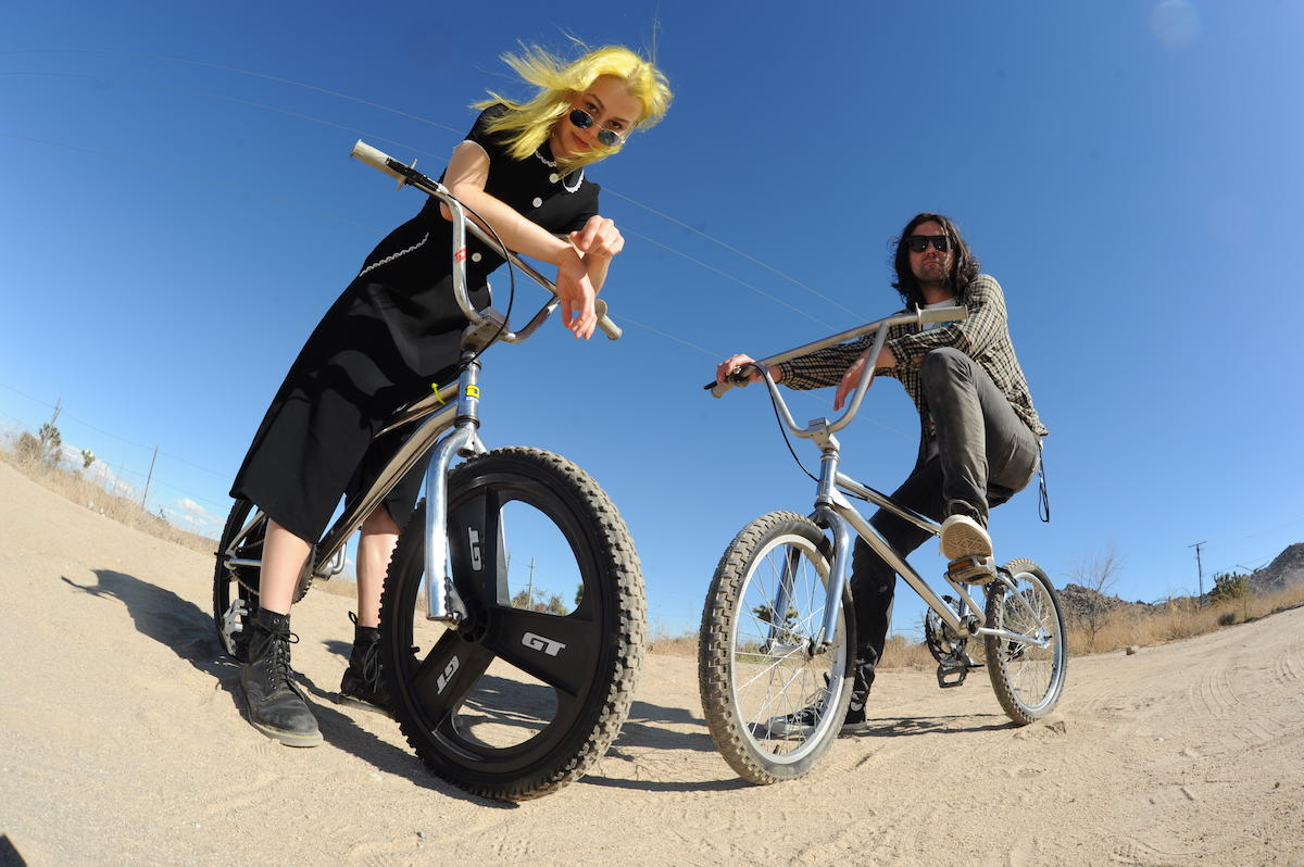 Better Oblivion Community Center (Credit Dead Oceans)