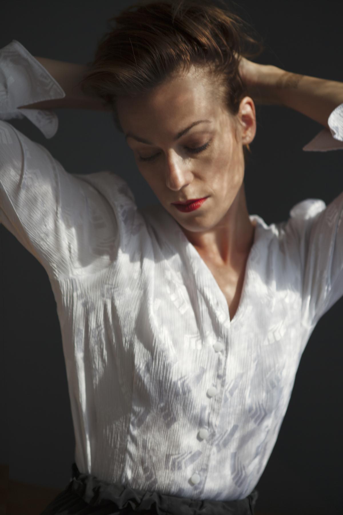 Charlotte Brandi (Credit Helen Sobiralski)
