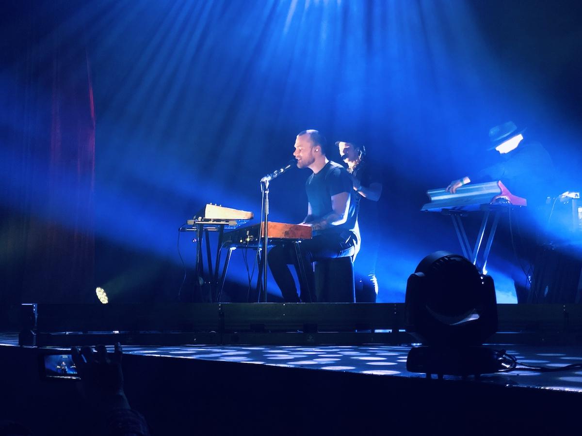 Ásgeir (Credit Katharina Raskob/MusikBlog)