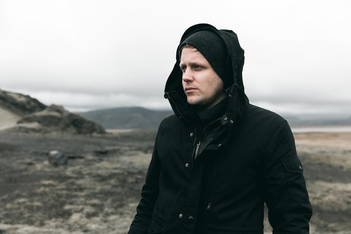 Jan Blomqvist (Credit Christian Dammann)