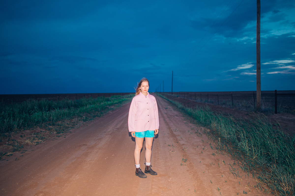 Julia Jacklin (Credit Nick McKK)