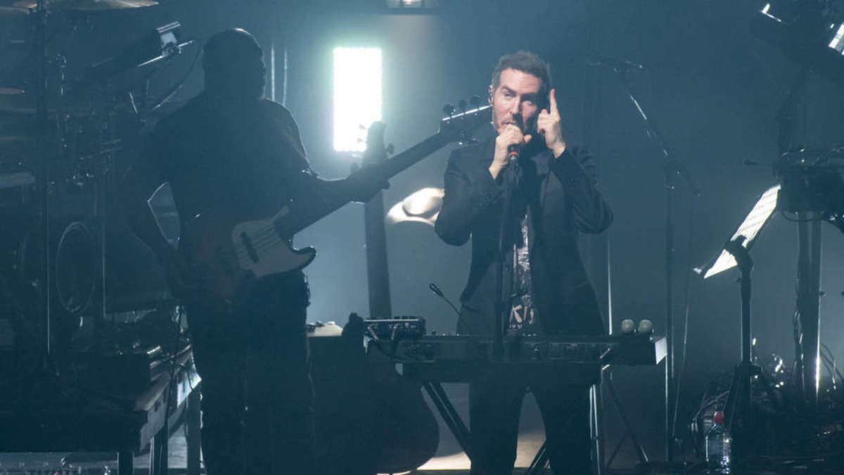 Massive Attack (Credit Sven-Sebastian Sajak)