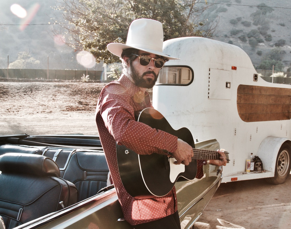 Ryan Bingham (Credit Thirty Tigers)