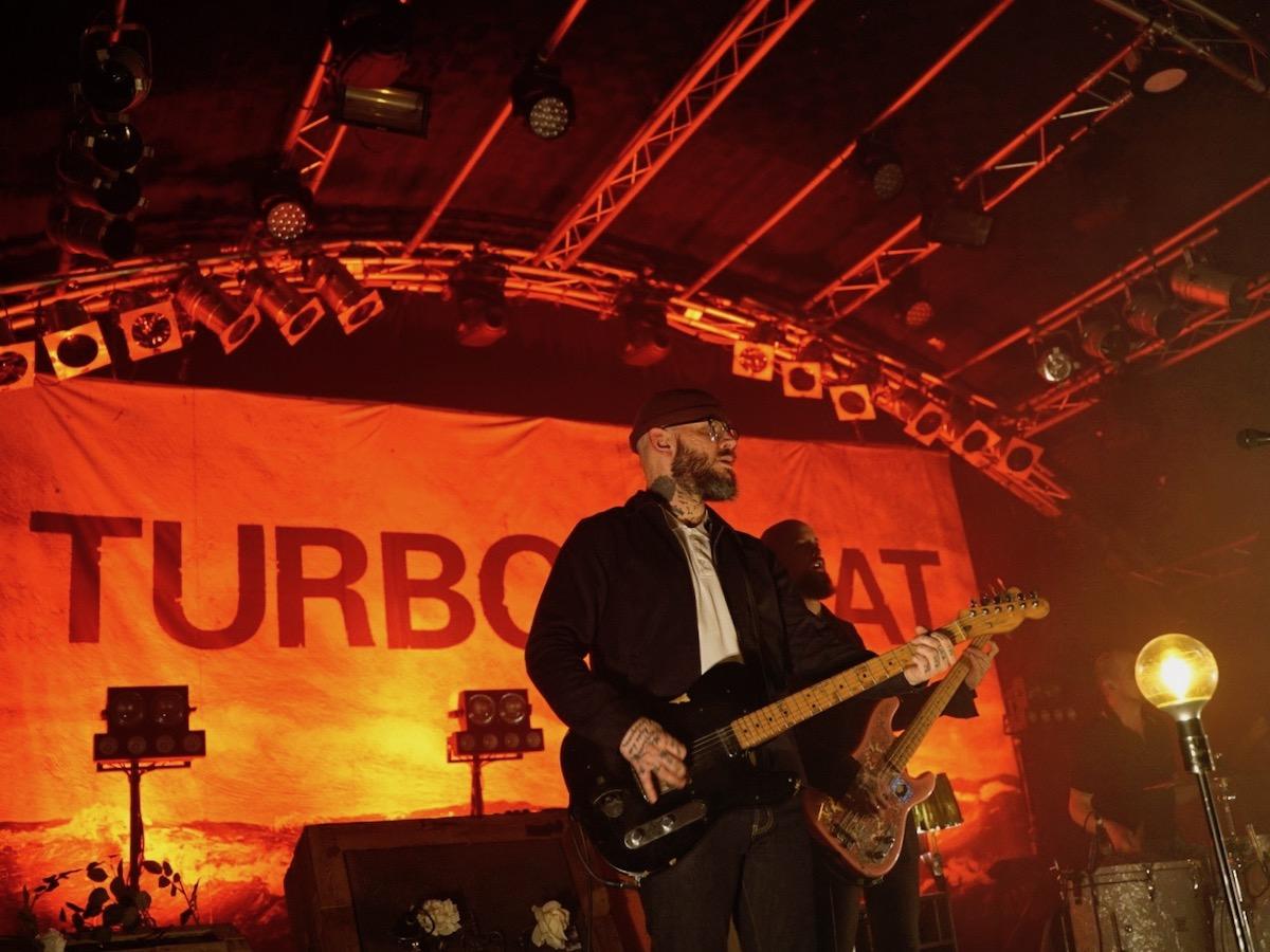 Turbostaat (Credit Birgit Martin/MusikBlog)