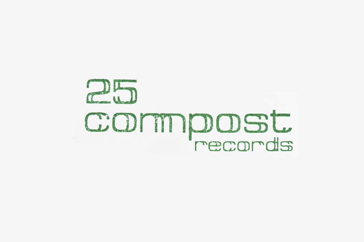 25 Compost Records (Credit Compost Records)