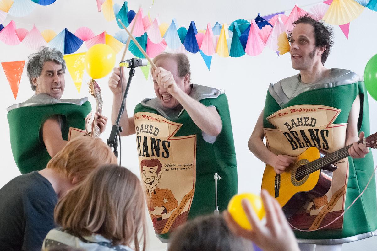 Baked Beans (Credit Gabriele Summen)
