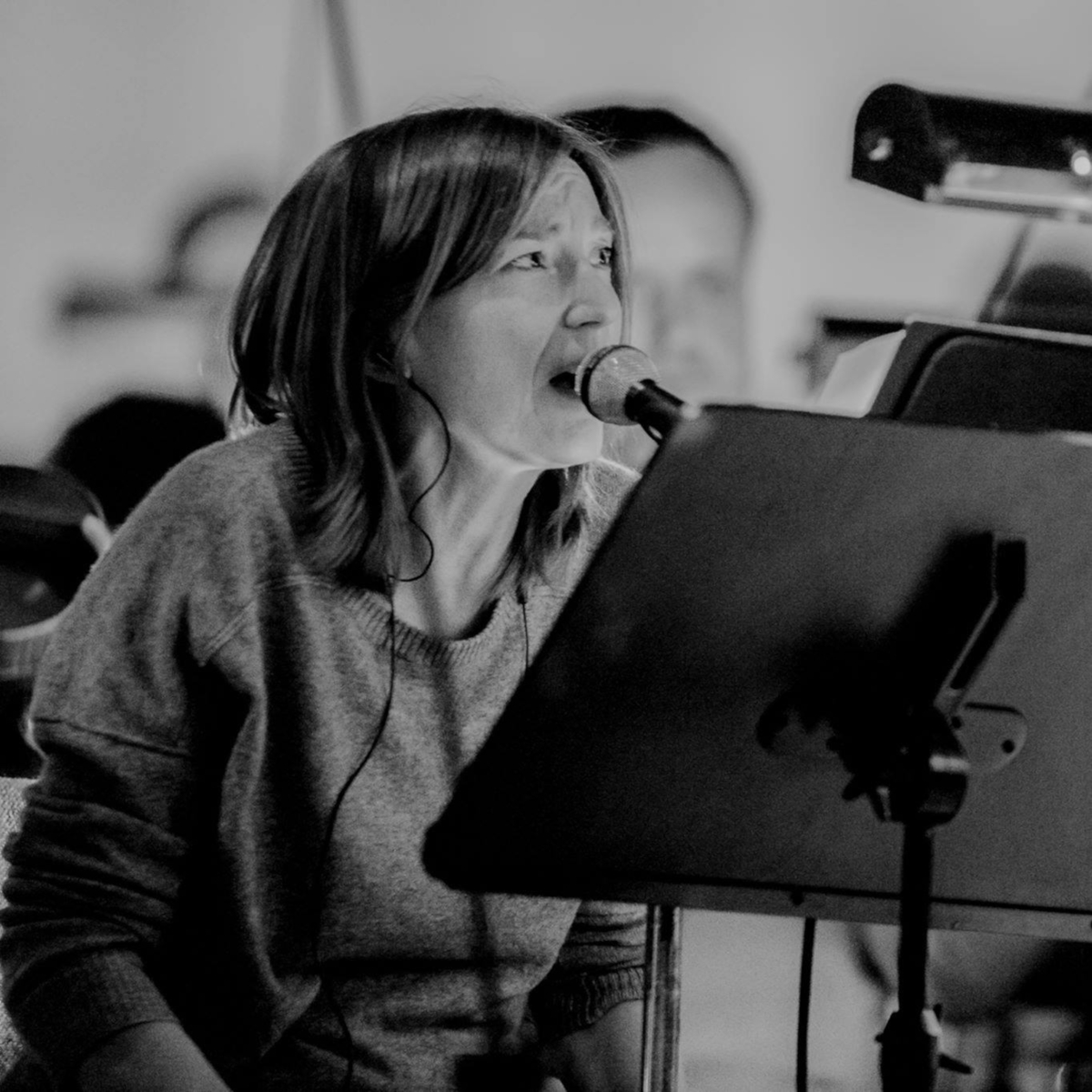 Beth Gibbons (Credit Domino Records)