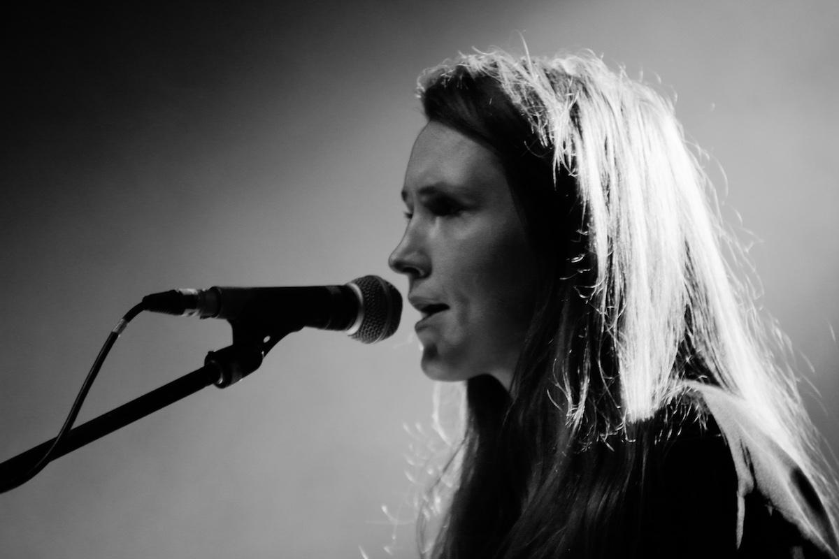 Die Heiterkeit (Credit René Bittner/MusikBlog)