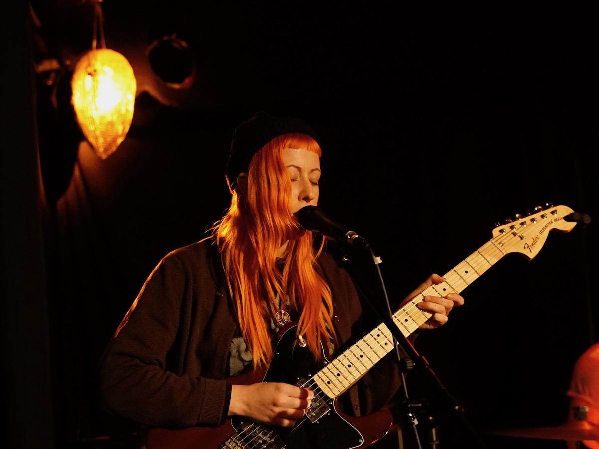 FEELS (Credit Birgit Martin/MusikBlog)