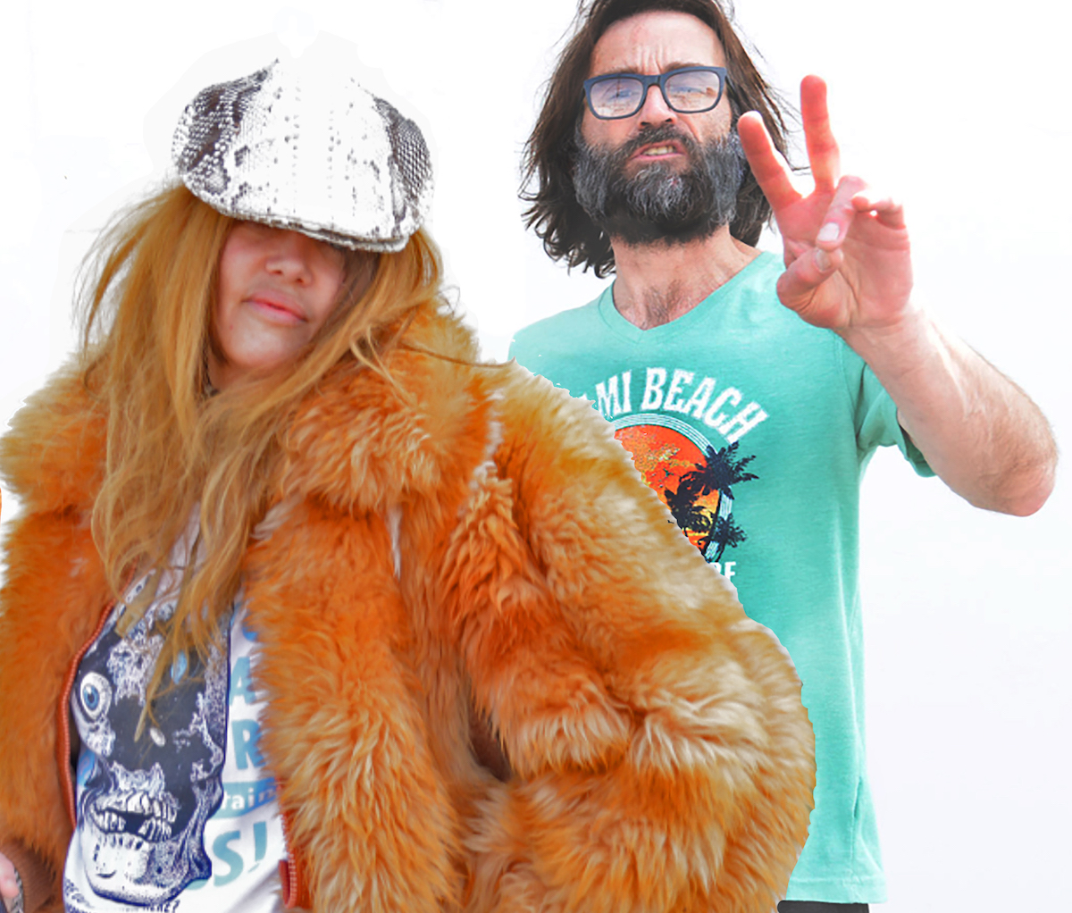 Royal Trux (Credit Fat Possum)