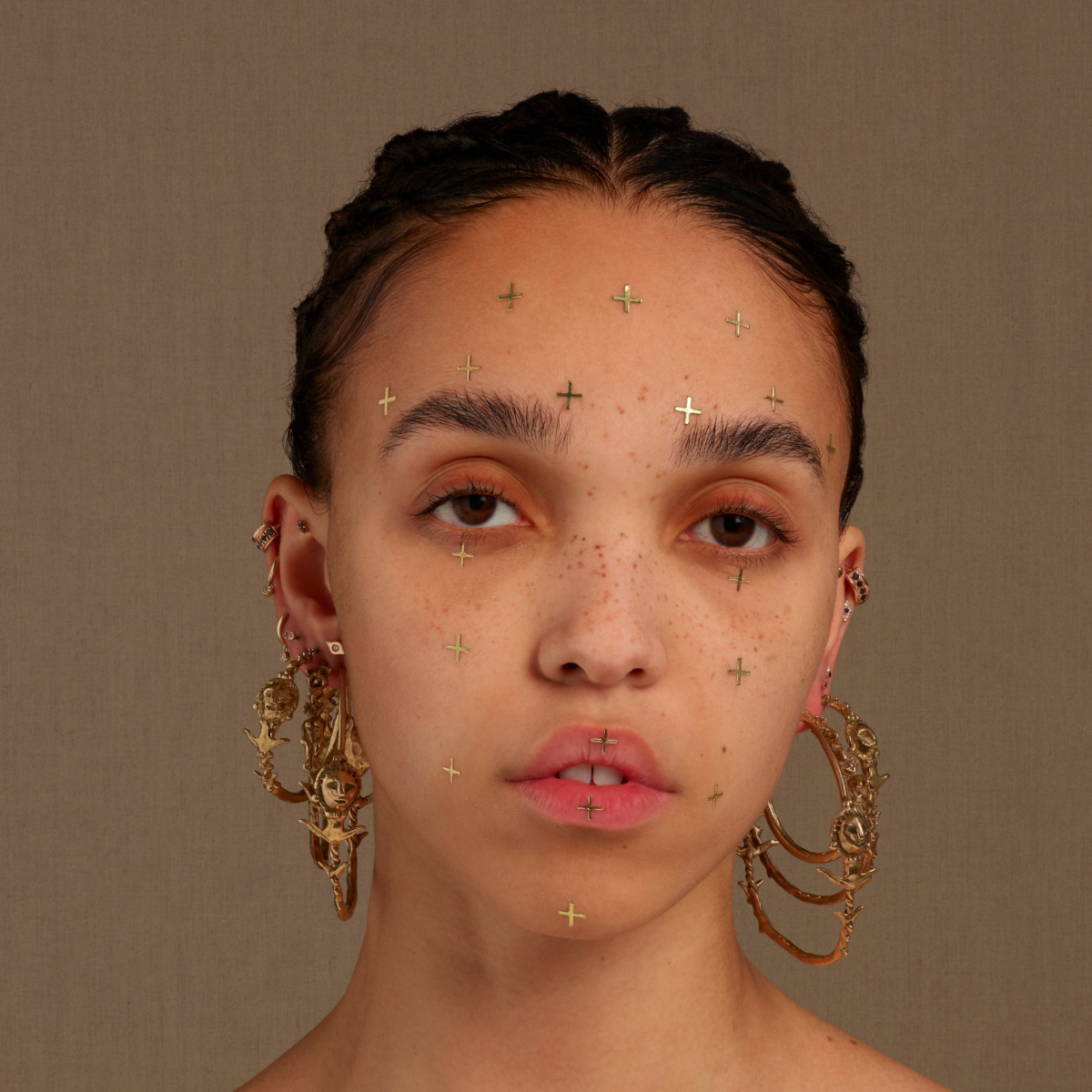 FKA twigs (Credit Beggars Group)