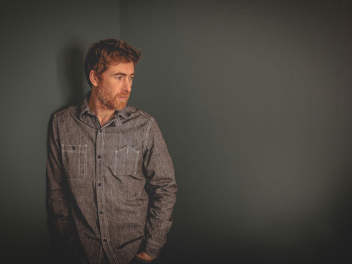 Jamie Lawson (Credit Andy Lawson)