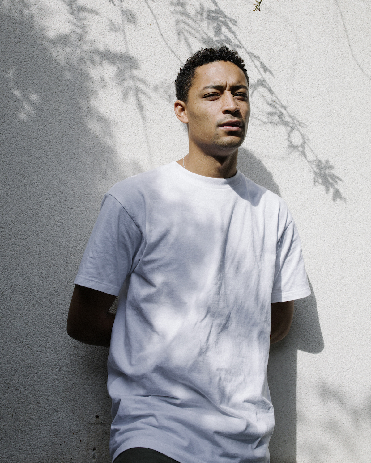 Loyle Carner (Credit Charlie Cummings)