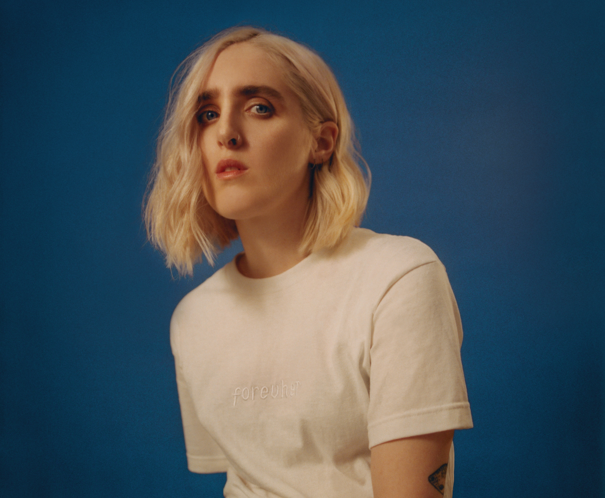 Shura (Credit Hollie Fernando)