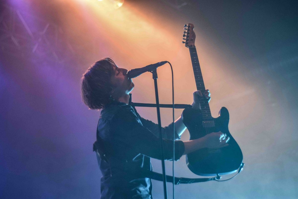Catfish And The Bottlemen (Credit Friedrich Kuehne/MusikBlog)