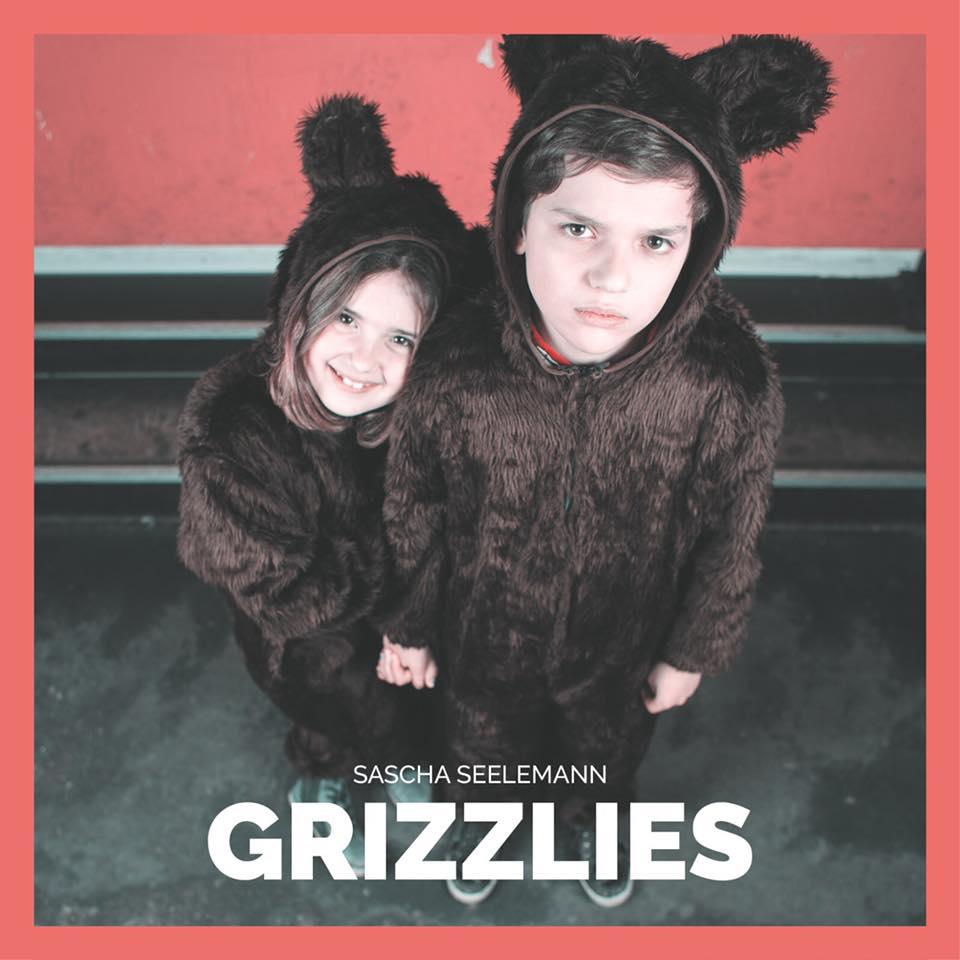 Sascha Seelemann – Grizzlies