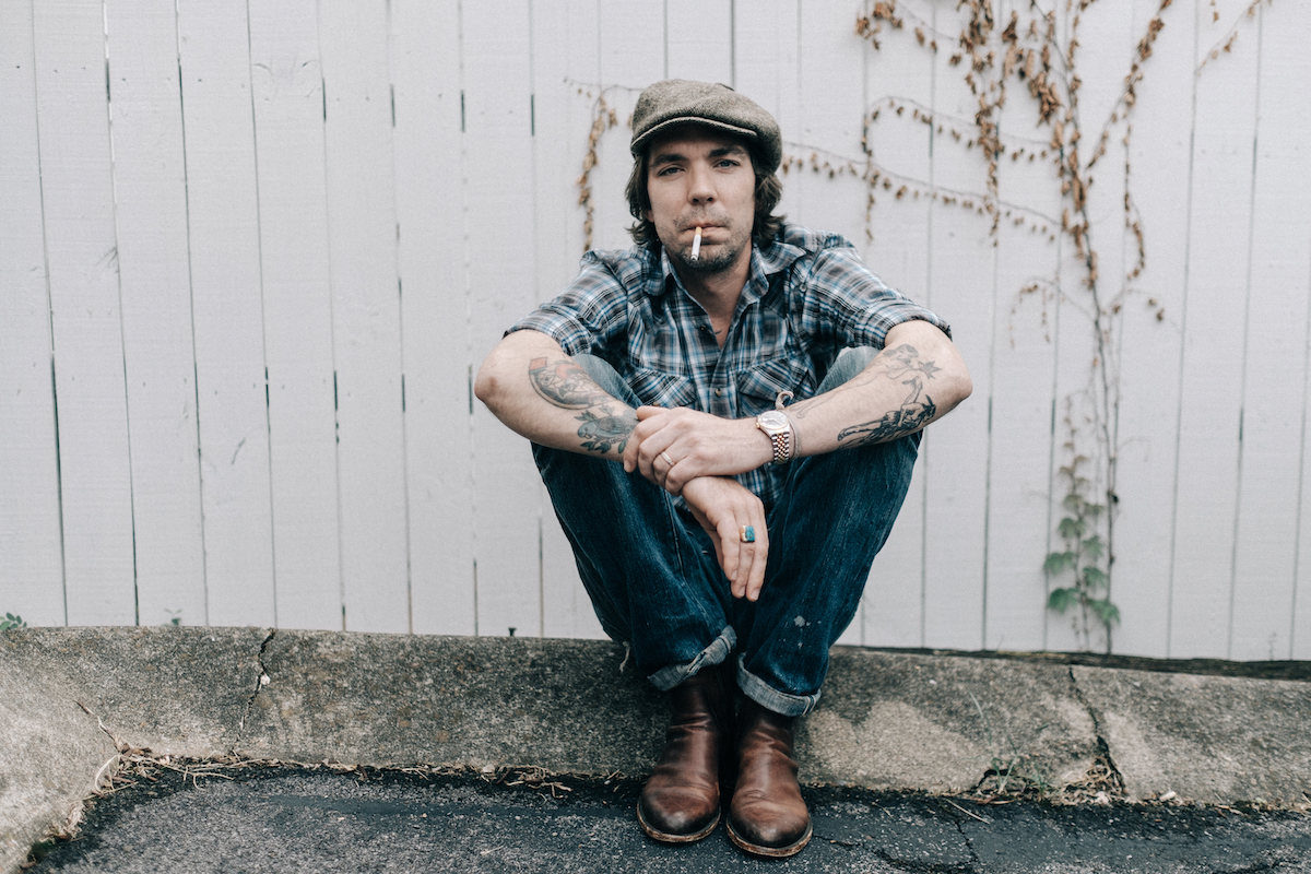 Justin Townes Earle (Credit Joshua Black Wilkins)
