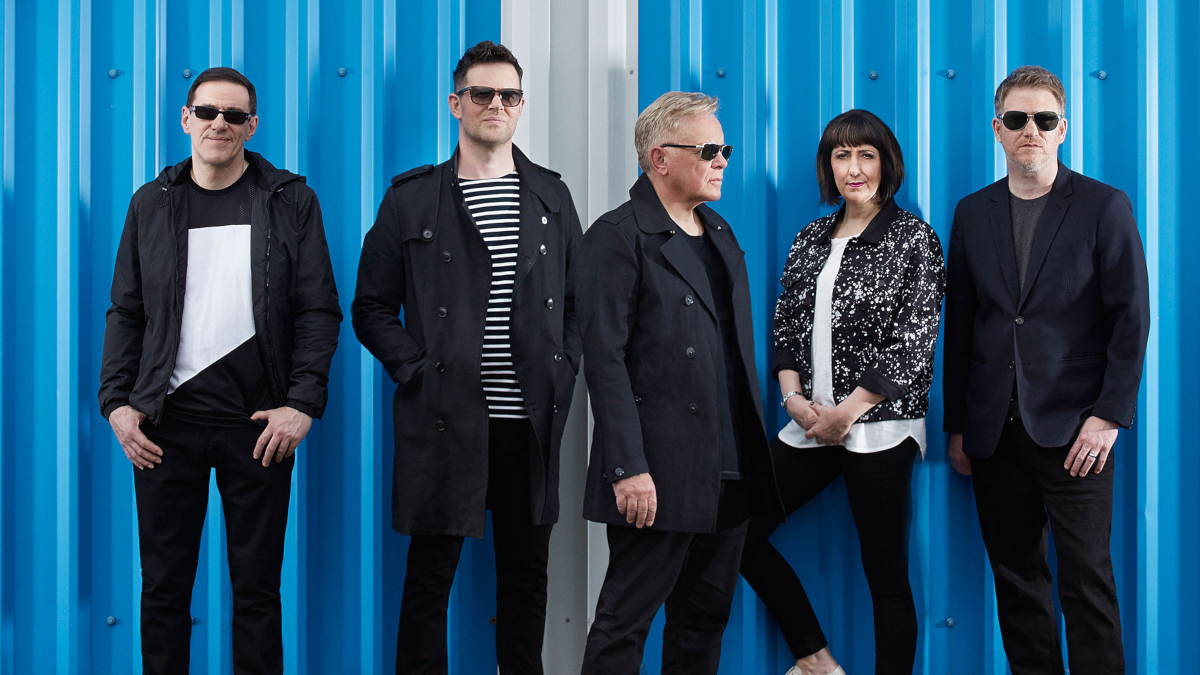New Order (Credit Nick Wilson)