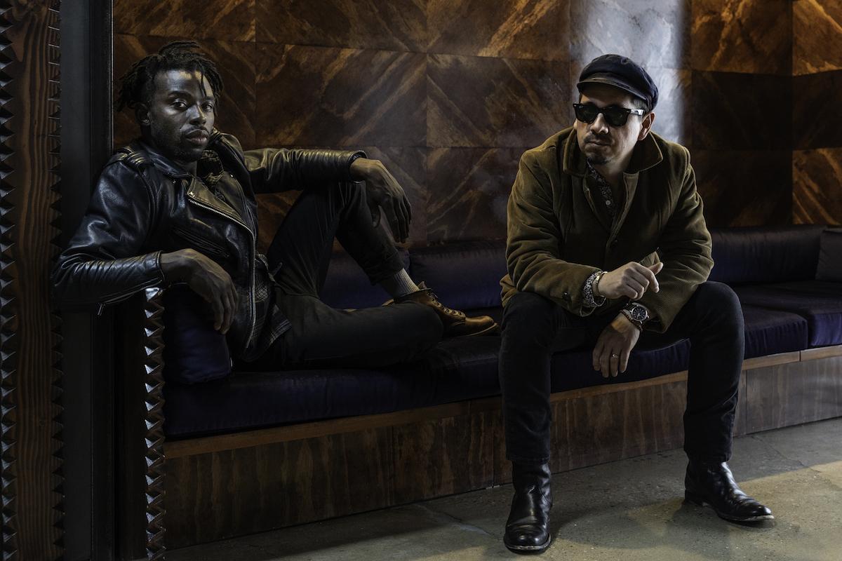 Black Pumas (Credit ATO Records)